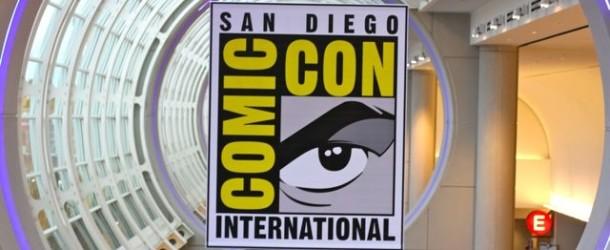 Dear Comic-Con, Thanks For The Memories