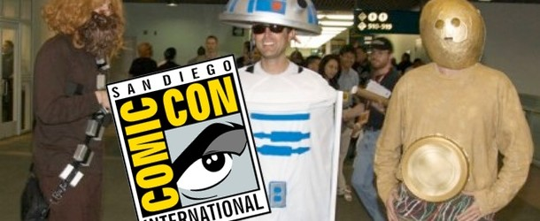 The 5 Biggest Movie Surprises at Comic-Con 2013