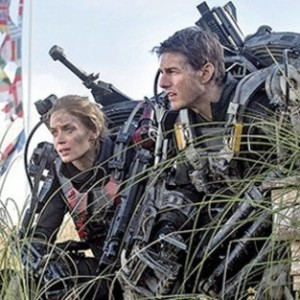 all you need is kill, tom cruise, emily blunt
