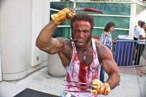 the wolverine, cosplay, best cosplay