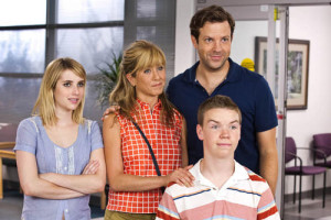 we're the millers, millers movie, jennifer aniston stripping