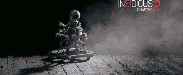Insidious Chapter 2 review