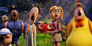 meatballs, cloudy sequel, animated films 2013