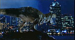 t rex lost world, jurassic park 4, bad sequels