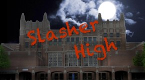 Movie Prequel Ideas: Slasher High