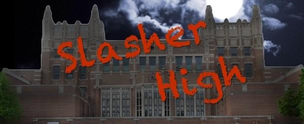 Movie Prequel Ideas: Slasher High