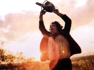 best movie masks, scariest movie masks, leatherface