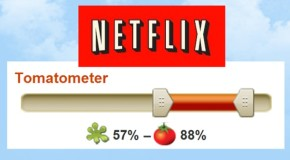 Rotten Tomatoes' Amazing Netflix Feature Changed My Life