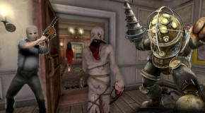 The 5 Scariest Video Games