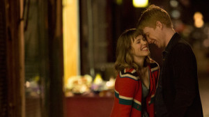 about time movie, about time review, rachel mcadams, rom com