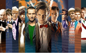 every doctor who, 11 doctors, all doctors