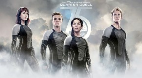 Hunger Games: Catching Fire review