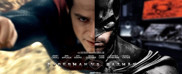 The 5 Ways to Make Superman vs. Batman into a Good Movie