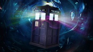 tardis, doctor who, 13th doctor, time and relative dimension in space