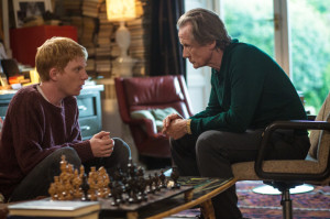 richard curtis, time travel movies, best movies 2013, domhnall gleeson