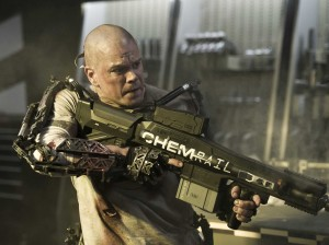 elysium, district 10, neil blomkamp, bad sci fi movies, movie disappointments