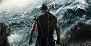 darren aronofsky, russell crowe, bible movie, noah's ark
