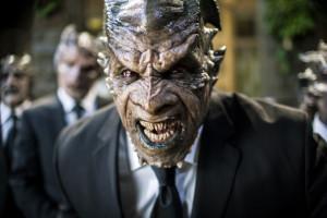 frankenstein demons, i frankenstein movie, bad movies 2014