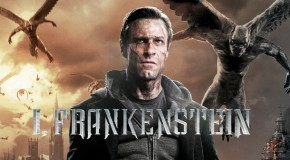 I, Frankenstein Review