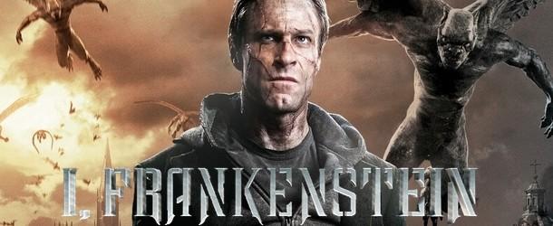 I, Frankenstein Review