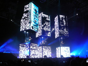 best concert ever, muse concert, 1984 muse, muse concert movie
