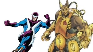 kangaroo villain, worst marvel villains, crappy villains, bad comic book villains