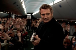 taken on a plane, non-stop, non stop movie, liam neeson plane