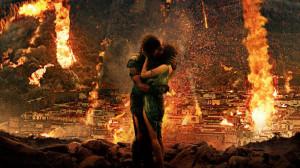 pompeii, volcano movies, gladiator movie, emily browning, kit harington