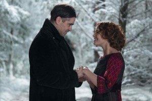 winter's tale adaptation, winter's tale movie, strange movies 2014, book to movie