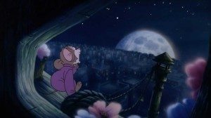 somewhere out there, fievel, best non disney songs