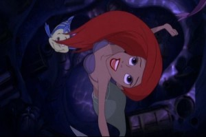 ariel, part of your world, best disney songs, best princess songs