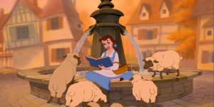 belle, best disney music, best disney song, best opening number