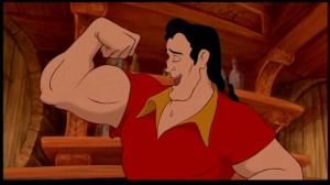 gaston, best disney music, fun disney music