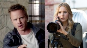 Need for Speed vs Veronica Mars