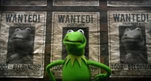 muppets 2, muppets sequel, constantine, evil kermit