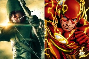 arrow flash, flash tv, arrow tv, justice league movie