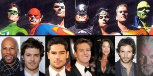 justice league mortal, justice league movie, dawn of justice, justice league cast