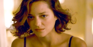 mal inception, mal, inception characters, marion cotillard