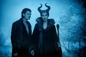maleficent, sam riley, sam riley raven, angelina jolie