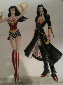 wonder woman, joss whedon wonder woman, ww, dc movies, wonder woman movie