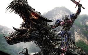 grimlock, dinobots, age of extinction, transformers 4