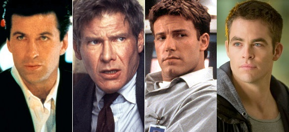 jack ryan all actors