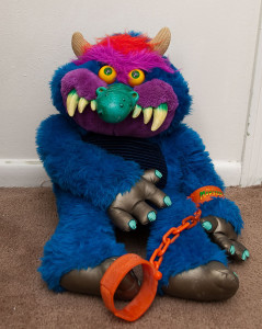 pet monster, 80s toys, toy movies