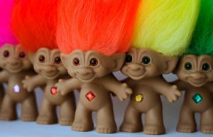 trolls, troll dolls, treasure trolls, toy movies