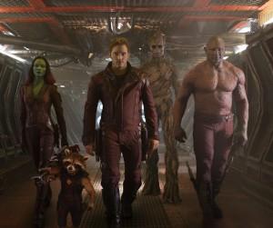 guardians of the galaxy, chris pratt, marvel, rocket raccoon, phase 2