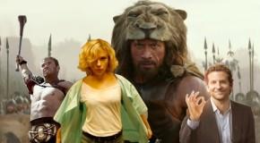 Hercules vs Lucy
