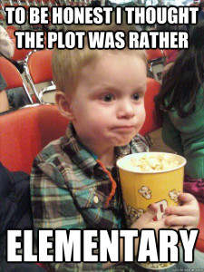 hipster, hipster critic, critic meme, movie reviews