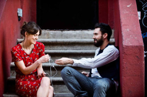 adam levine, keira knightley, begin again, can a song save your life