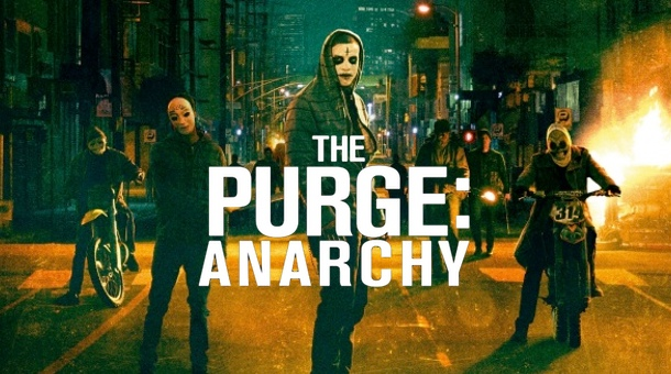 ... TV Shows - Premium Site: The Purge: Anarchy [iTunes Movie - Full HD