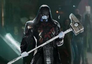 ronan the accuser, marvel villains, guardians of the galaxy